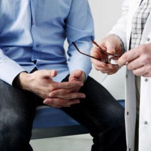 Урологические заболевания у мужчин